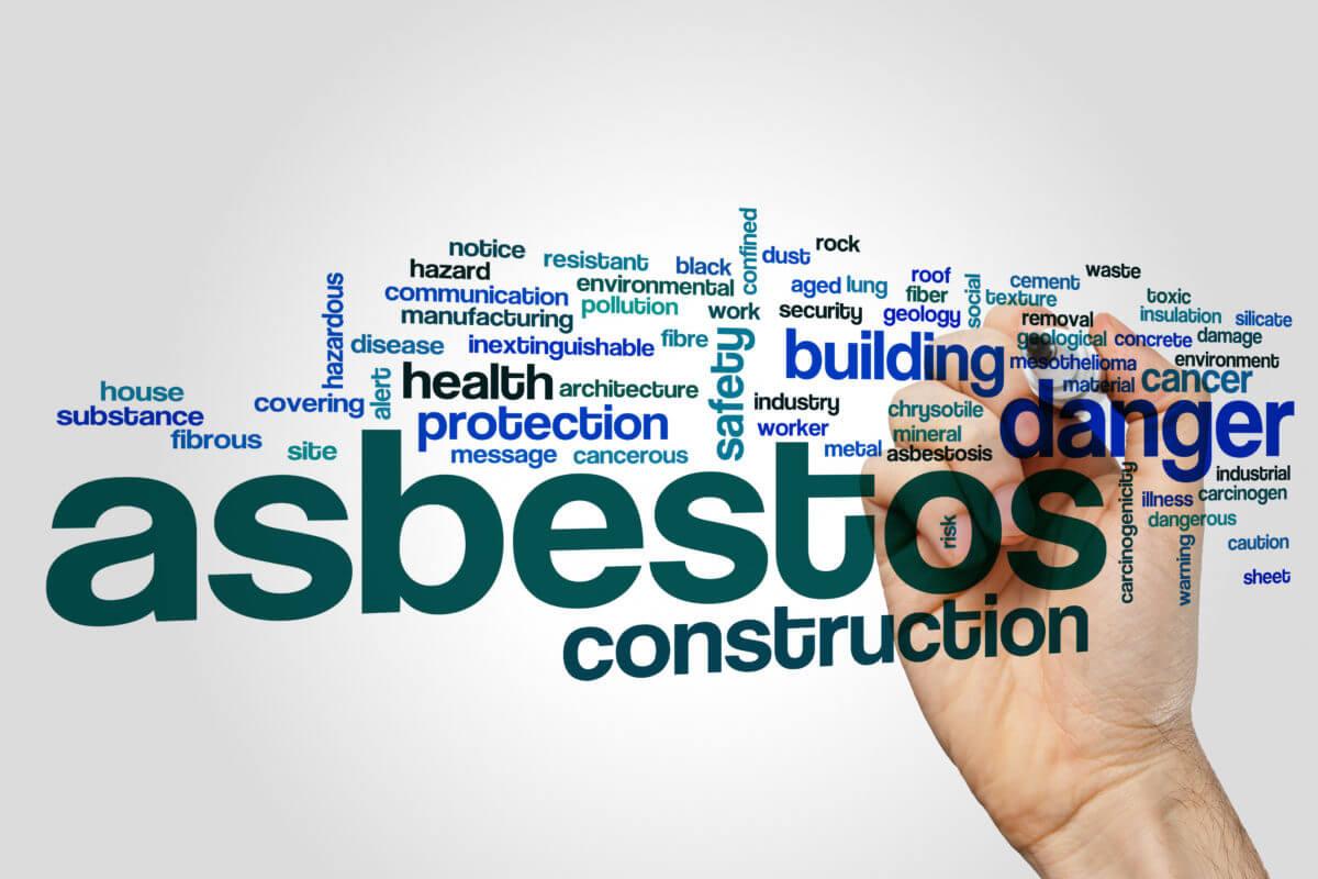 Asbestos Air Clearance